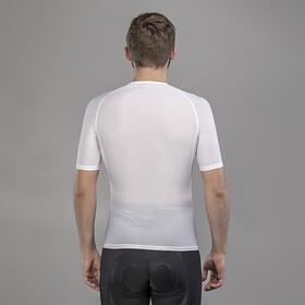 GripGrab Ultralight Mesh Baselayer korte mouwen, white
